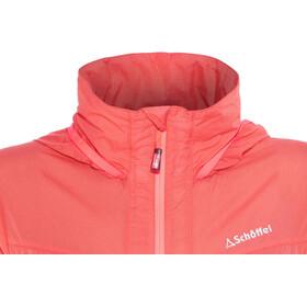 Schöffel L Windbreaker Jacket Women dubarry